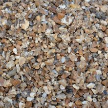 10mm Flint Gravel