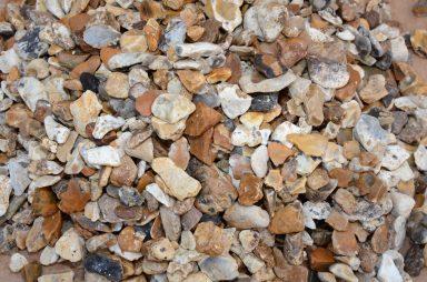 20mm Flint Gravel