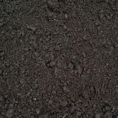 10mm Screened Topsoil