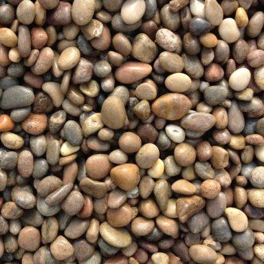 Scottish Pebbles 20-30mm Wet