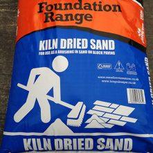 Kiln Sand
