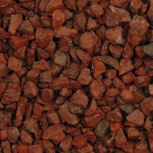 Red Granite Wet