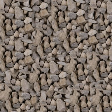 10mm Dorset Limestone Chippings