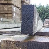 Timber-Wooden-Handrail-Dorchester-Dorset
