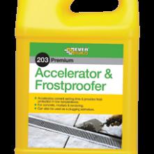Acceleertor-Frost-Proof-Dorchester-Dorset