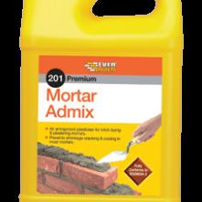 Ad Mix And Sealant