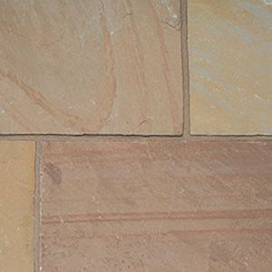 AUTUMN-BROWN-SANDSTONE-SLABS-PAVING-PATIO-DORCHESTER-DORSET