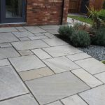 PROMENADE-SANDSTONE-SLABS-PAVING-PATIO-DORCHESTER-DORSET