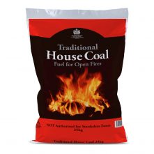 HOUSE-COAL-DORCHESTER-DORSET