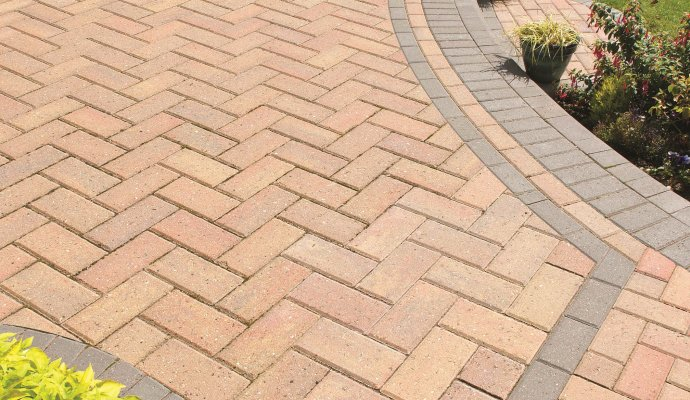 Block-paving-dorchester-dorset