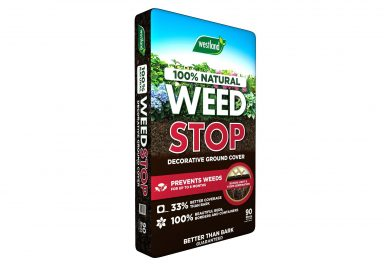 westland weed stop decorative ground cover